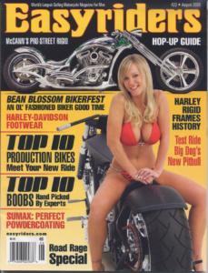 Easyrider422 cover