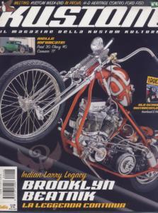 Kustom46 cover