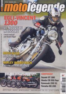 Motolegende163 cover