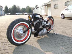 Rock'n Bike