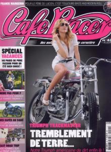 Cafe Racer N°40