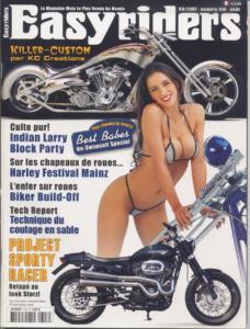 Easy Rider 410