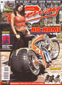 Feeway 156  Mai 2007  (IT)